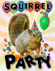Squirrel Party eBook